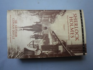 náhled knihy - Sherlock Holmes: The complete novels and stories