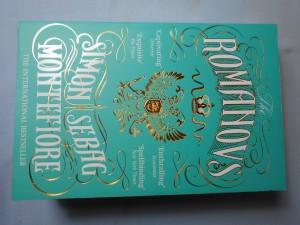 náhled knihy - The Romanovs