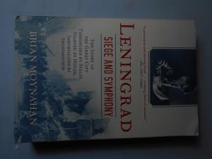 náhled knihy - Leningrad: Siege and symphony