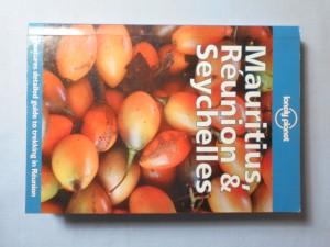 náhled knihy - Mauritius, Réunion & Seychelles