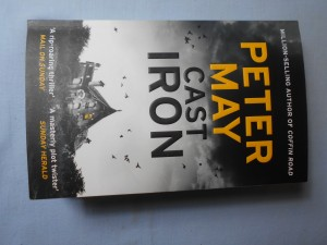 náhled knihy - Cast iron