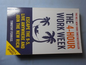 náhled knihy - The 4-hour workweek