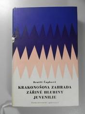 náhled knihy - Krakonošova zahrada : Zářivé hlubiny a jiné prózy ; Juvenilie