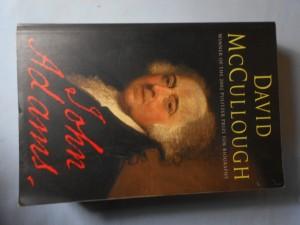 náhled knihy - John Adams