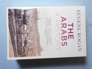 náhled knihy - The Arabs : a history