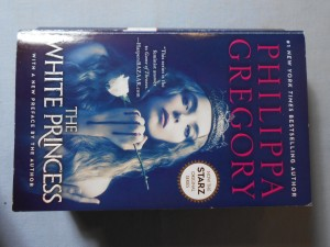 náhled knihy - The white princess
