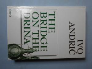 náhled knihy - The bridge on the Drina