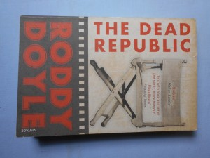 náhled knihy - The dead republic