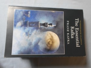 náhled knihy - The essential kafka