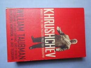 náhled knihy - Khrushchev