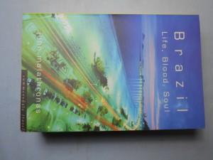 náhled knihy - Brazil : Life, blood, soul