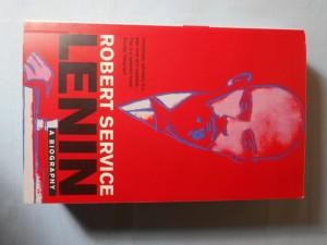 náhled knihy - Lenin : A biography