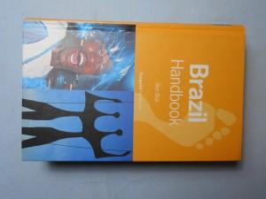 náhled knihy - Brazil : Handbook