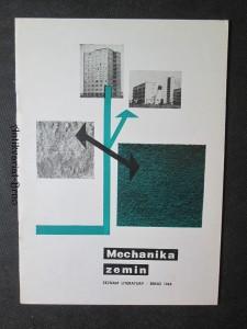 náhled knihy - Mechanika zemin I.