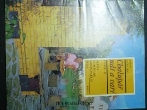 náhled knihy - Sešity domácího hospodaření (svazek 146) - Chalupář udí a vaří