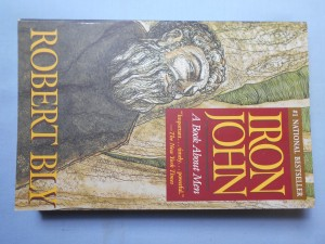 náhled knihy - Iron John : A book about men