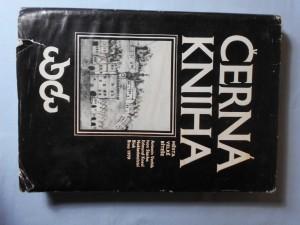 náhled knihy - Černá kniha města Velké Bíteše