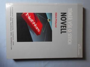 náhled knihy - Téměř vše o sítích Novell