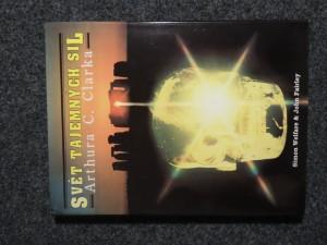 náhled knihy - Svět tajemných sil Arthura C. Clarka