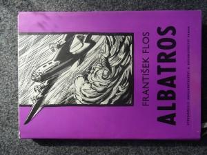 náhled knihy - Albatros : dobrodružný román z Moluk