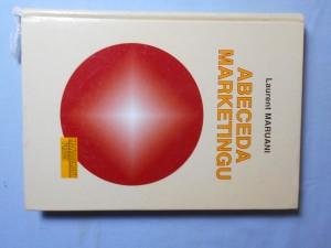 náhled knihy - Abeceda marketingu