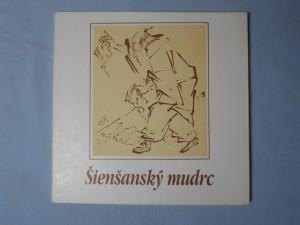 náhled knihy - Šienšanský mudrc