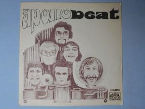 náhled knihy - Apollobeat - Trápím se, trápím, Kočičí knír