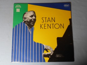 náhled knihy - Stan Kenton