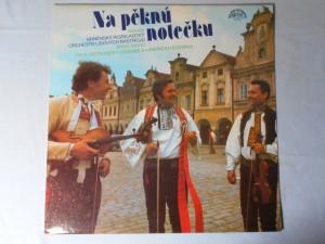 náhled knihy - Jindřich Hovorka, Jaroslav Jakubíček - Na pěknú notečku