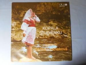 náhled knihy - Darina Laščiaková - Kopala studienku
