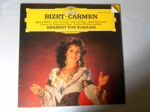 náhled knihy - Berliner Philharmoniker, Georges Bizet - Carmen