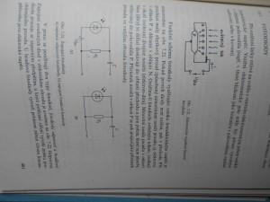 náhled knihy - Elektrotechnika a silnoproudá elektronika : celostátní vysokoškolská učebnice pro strojní fakulty vysokých škol technických