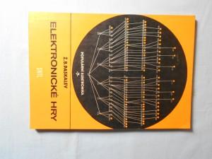 náhled knihy - Elektronické hry