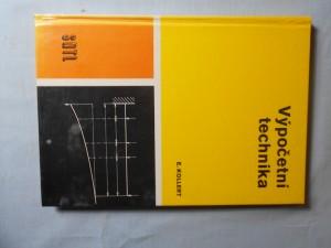 náhled knihy - Výpočetní technika : učební text pro stř. odb. školy
