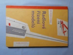 náhled knihy - Rádiové řízení modelů