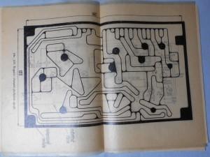 náhled knihy - Tranzistorové magnetofony