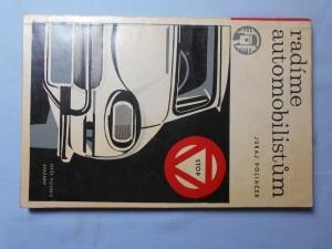 náhled knihy - Radíme automobilistům