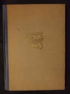 náhled knihy - Nalezená minulost