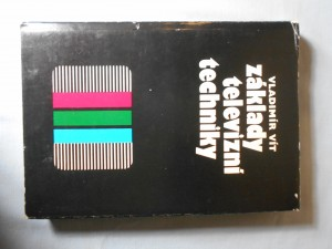 náhled knihy - Základy televizní techniky