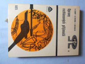 náhled knihy - Opravy rozhlasových přijímačů