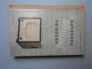náhled knihy - Amatérská televisní příručka