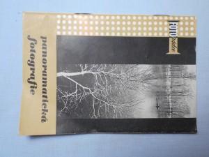 náhled knihy - Panoramatická fotografie
