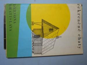 náhled knihy - Rekreačné chaty : letáky