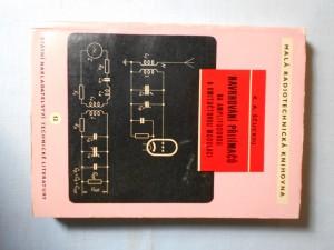 náhled knihy - Navrhování přijímačů na amplitudovou a kmitočtovou modulaci : Určeno pro posluchače prům. škol radiotechnického směru a pro techniky zabývající se návrhy radiových přijímačů