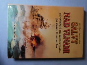 náhled knihy - Salvy nad vlnami : Od výstřelu na Westerplatte po zkázu Bismarcku