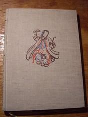 náhled knihy - Veselá kopa