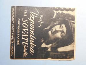 náhled knihy - Vzpomínka na Sovatu : Waltz