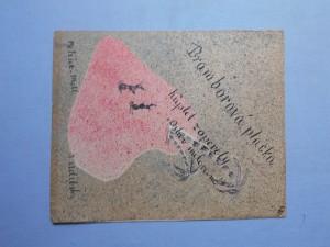 náhled knihy - Bramborová placka : Kuplet z operety Ostrov milování