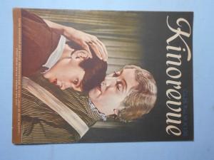 náhled knihy - Kinorevue: Obrázkový filmový týdeník, čís. 28., roč. VI.