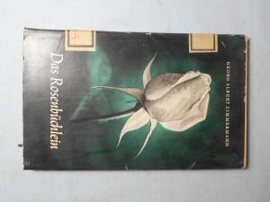 náhled knihy - Das rosenbüchlein